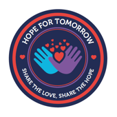SHare the love share the hope